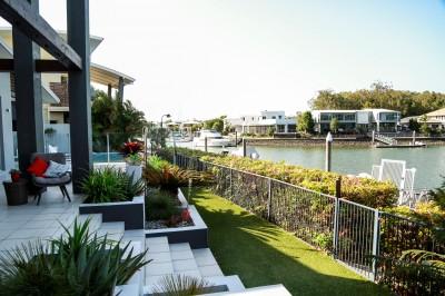 Property in Coomera Waters - CONTACT AGENT