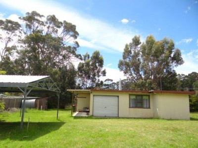 Property in White Beach - Sold for $200,000