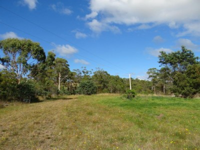 Property in Saltwater River - $135,000