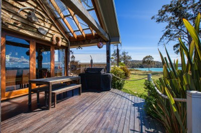Property in Saltwater River - Price by Negotiation $500k Range