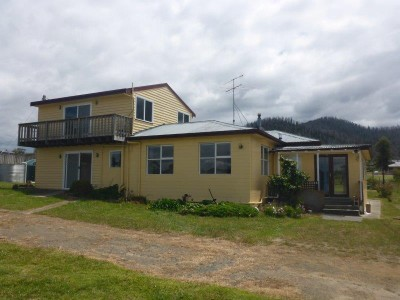 Property in Dunalley - $355