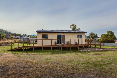 Property in Nubeena - Sold for $139,000