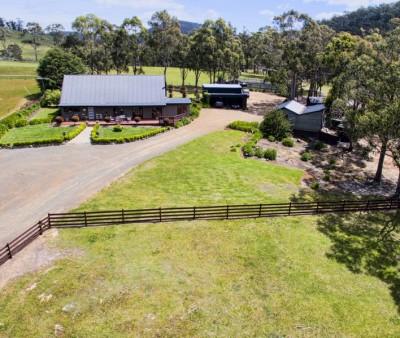 Property in Kellevie - Sold