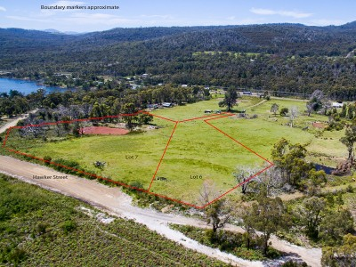Property in Murdunna - $89,000 - $165,000