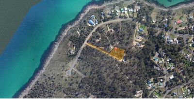 Property in White Beach - $75,000 - $95,000