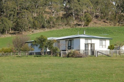 Property in Saltwater River - Leased