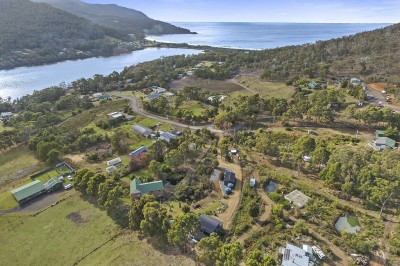 Property in Eaglehawk Neck - $355,000 - $389,000