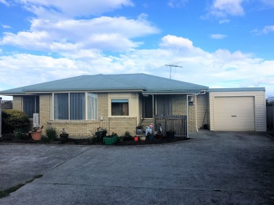Property in Sorell - Leased