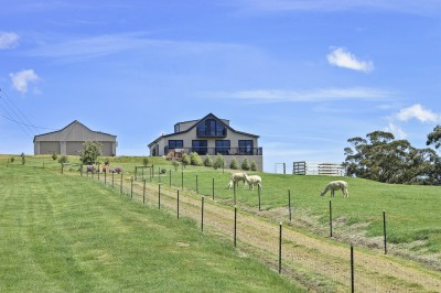 Property in Kellevie - Offers Over $520,000