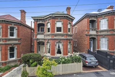 Property in North Hobart - $730 Per Week