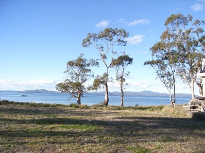 Property in Saltwater River - $200,000
