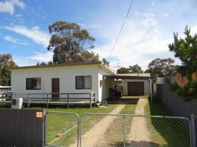 Property in Saltwater River - Sold