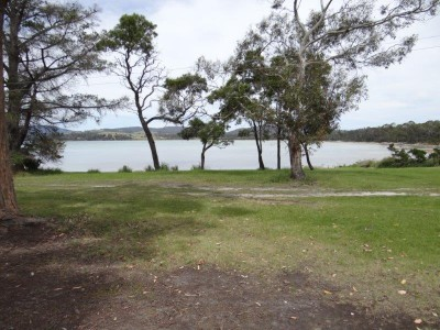 Property in Saltwater River - $169,000