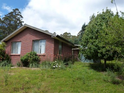 Property in Port Arthur - Sold