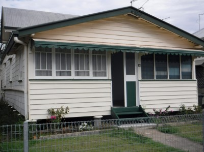 Property in Maryborough - Sold for $145,000