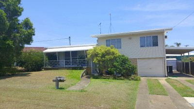 Property in Maryborough - Sold for $242,500