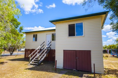 Property in Granville - Sold for $125,000