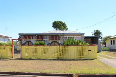 Property in Maryborough - Sold for $133,000