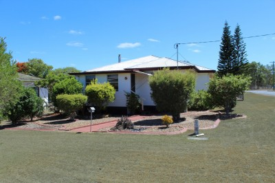 Property in Maryborough - Sold