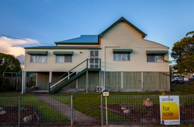 Property in Maryborough - Sold for $245,000
