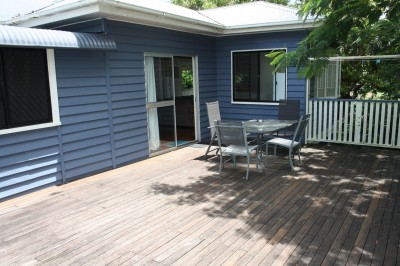Property in Maryborough - Sold for $190,000