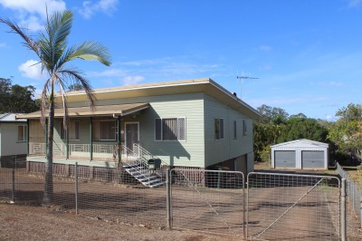 Property in Granville - Sold for $155,000