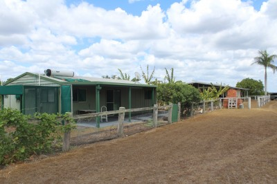 Property in Owanyilla - Sold for $230,000
