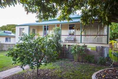 Property in Maryborough - Sold for $265,000