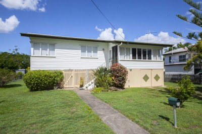 Property in Maryborough - Sold for $215,000