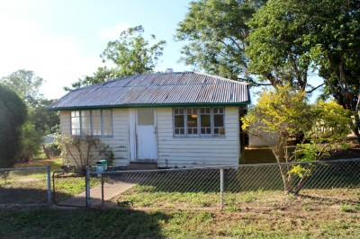 Property in Gayndah - $90,000