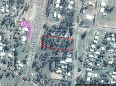 Property in Tiaro - $98,000