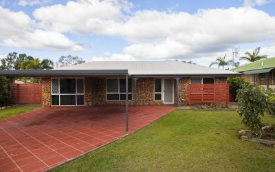 Property in Tinana - Sold for $251,400