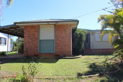 Property in Maryborough - Sold for $167,500