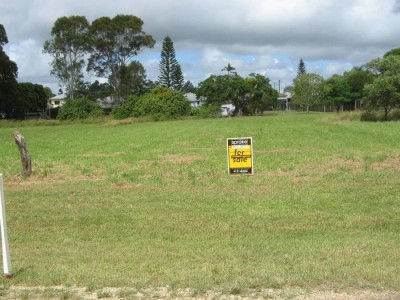 Property in Maryborough - $89,000