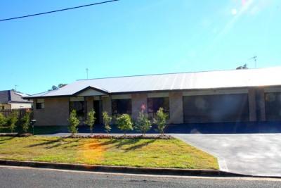 Property in Maryborough - $285 per week