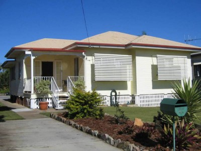 Property in Maryborough - Leased