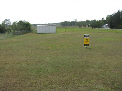 Property in Tiaro - $65,000