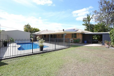 Property in Delaneys Creek - Sold