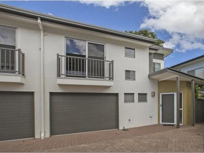 Property in Zillmere - Sold