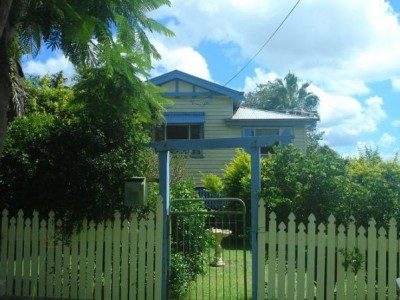 Property in Rockhampton City - $225,000