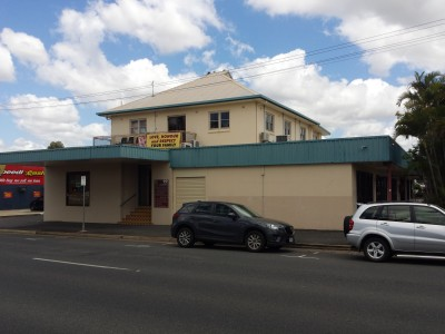 Property in Rockhampton City - $953.33 including gst & outgoingss