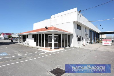 Property in Caboolture - $18,520 pcm + GST + Outgoings