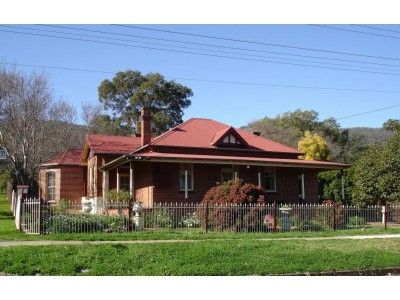 Property in Tamworth - Sold for $664,000