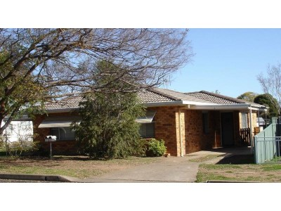 Property in Tamworth - Sold for $259,000