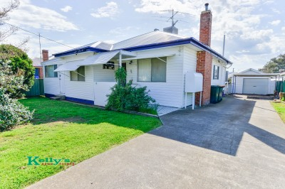 Property in Tamworth - Sold for $179,000