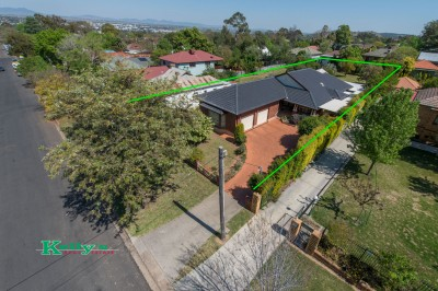 Property in Tamworth - Sold for $640,000