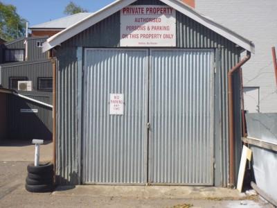 Property in Tamworth - $100.00 W