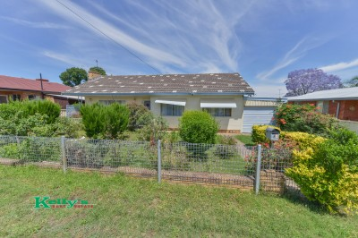 Property in Tamworth - Sold for $160,000