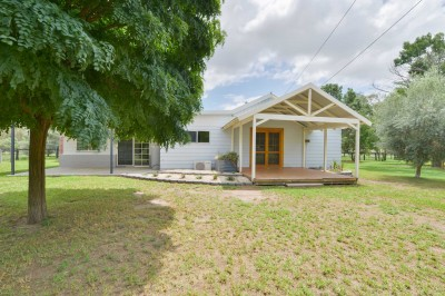 Property in Currabubula - Sold for $395,000