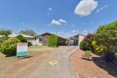 Property in Tamworth - Sold for $249,000